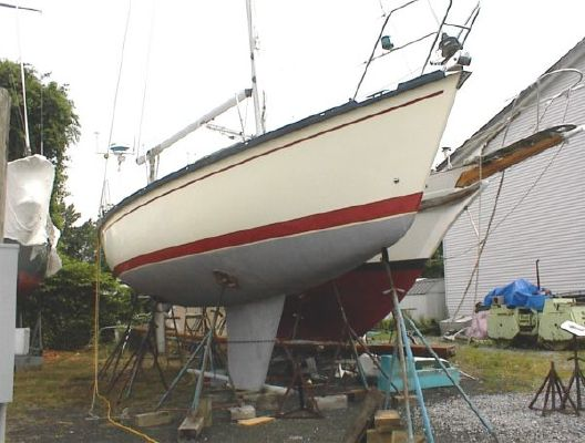 1983 dufour price reduction  1 1983 Dufour PRICE REDUCTION