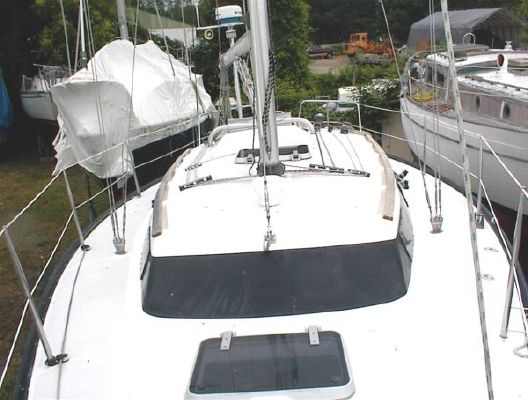 1983 dufour price reduction  2 1983 Dufour PRICE REDUCTION