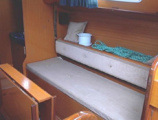 1983 dufour price reduction  7 1983 Dufour PRICE REDUCTION