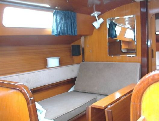 1983 dufour price reduction  8 1983 Dufour PRICE REDUCTION