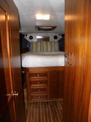 Egg Harbor Sedan Convertible 1983 Egg Harbor Boats for Sale