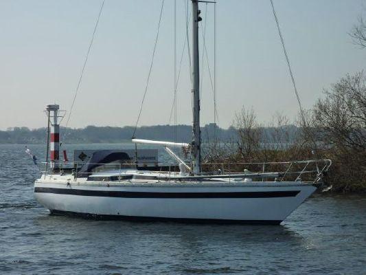 Emka 36 1983 All Boats