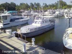 Boats for Sale & Yachts Englund 39 1983 Lund Boats for Sale