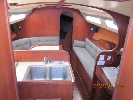 Boats for Sale & Yachts Freedom Yachts 32 1983 All Boats