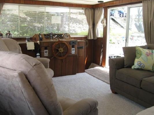 1983 Gibson Houseboat Boats Yachts For Sale