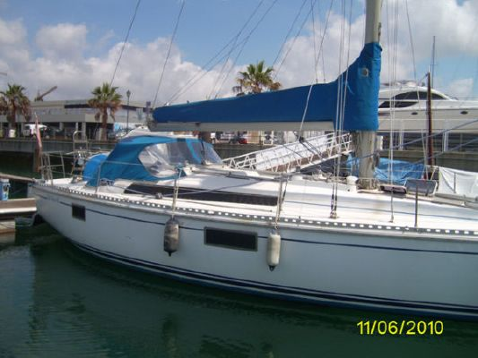Gilbert Marine 1983 All Boats