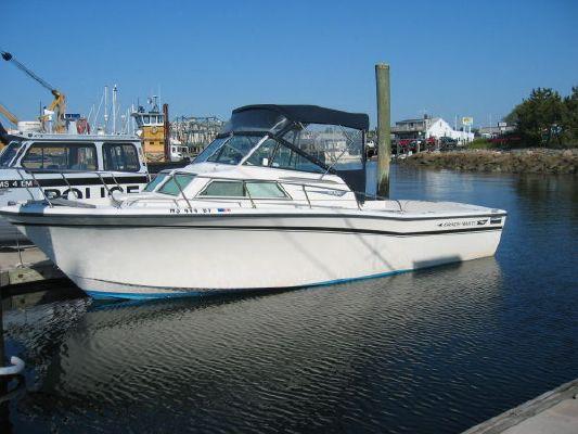 Grady White Kingfish 1983 Fishing Boats for Sale Grady White Boats for Sale