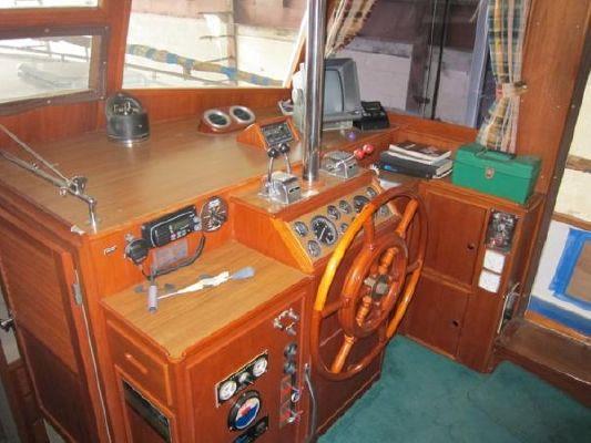 Boats for Sale & Yachts Grand Banks 49 new decks, new tanks 1983 Grand Banks Yachts