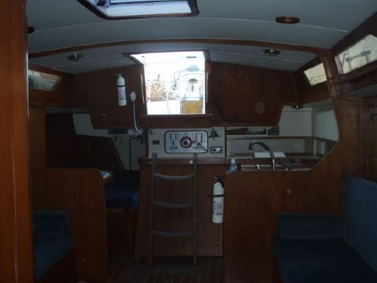 Gulfstar 36 Aux 1983 All Boats