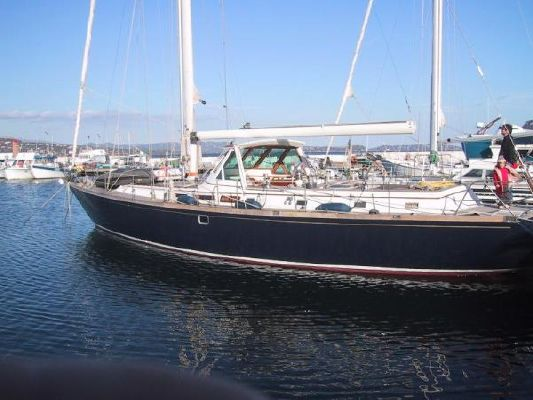 Boats for Sale & Yachts Gulfstar 60 MK1 1983 All Boats