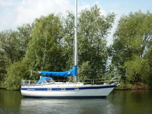 Hallberg Rassy 312 1983 All Boats