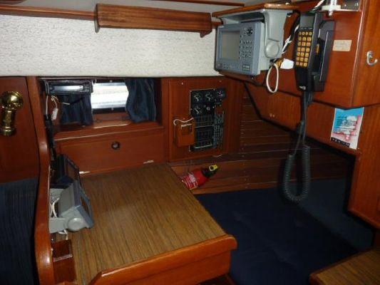 Hallberg Rassy 312 1983 All Boats