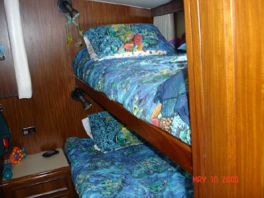 Hatteras Convertible 1983 Hatteras Boats for Sale