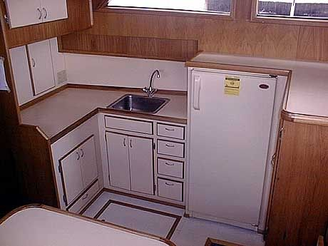 Boats for Sale & Yachts Hatteras Double Cabin 1983 Hatteras Boats for Sale