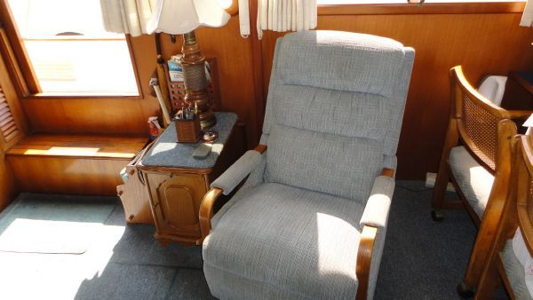 Heritage Aft Cabin 1983 Aft Cabin All Boats