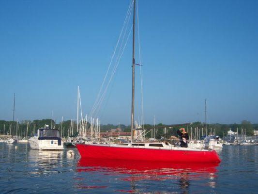 Hobie 33 1983 All Boats