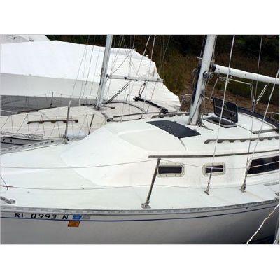 Islander Yachts Sloop 1983 Sloop Boats For Sale