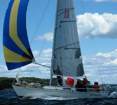 JBoat J29 1983 All Boats