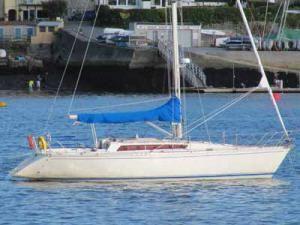 Boats for Sale & Yachts Jeanneau Sunshine 38 1983 Jeanneau Boats for Sale