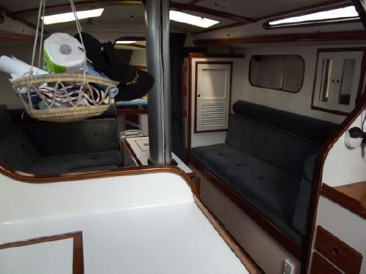 Boats for Sale & Yachts Kaufmann 42 1983 All Boats