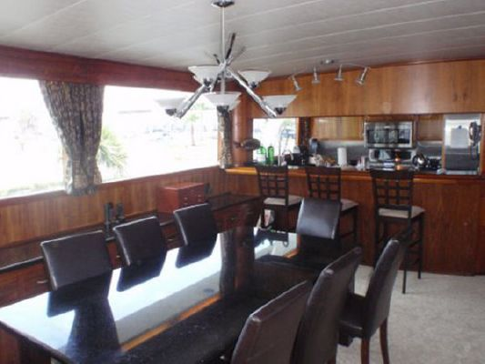 Boats for Sale & Yachts Knight & Carver Custom Trideck 1983 Carver Boats for Sale