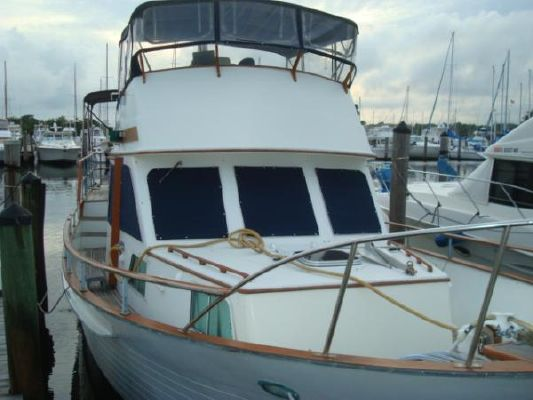 Kong & Halvorsen Island Gypsy 1983 All Boats