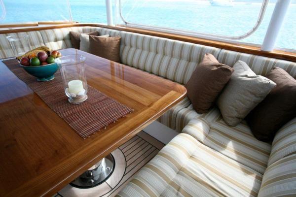 Lloyds Corporate Motor Yacht 1983 All Boats