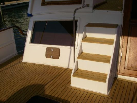 Boats for Sale & Yachts Marine Trader 43 LaBelle 1983