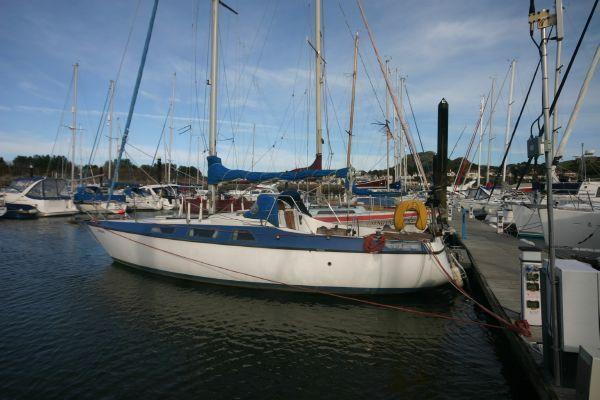 Maxi 95 1983 All Boats