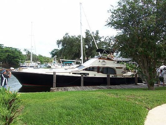 Boats for Sale & Yachts Midnight Lace 52 (by Cheoy Lee) Total Refit 2009 1983 Cheoy Lee for Sale
