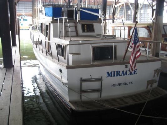MIRACLE MARINE PT 36 1983 All Boats