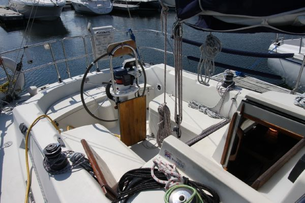 Boats for Sale & Yachts Mirage 1983 Sailboats for Sale