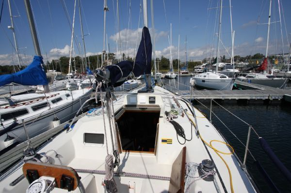 Mirage 1983 Sailboats for Sale