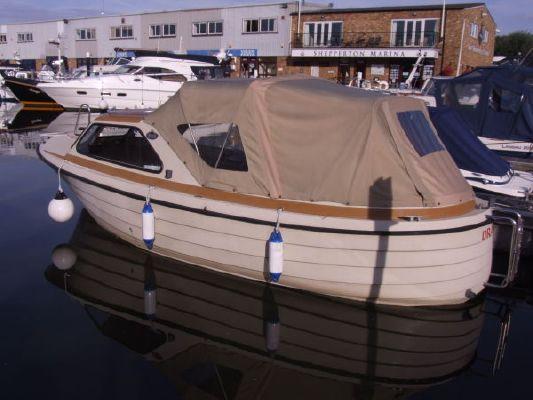 1983 monark 600 boats yachts for sale for Monark fishing boats