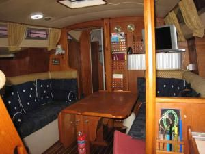 Boats for Sale & Yachts Moody 333 1983 All Boats
