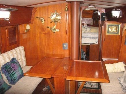 Boats for Sale & Yachts Morgan 384 1983 All Boats