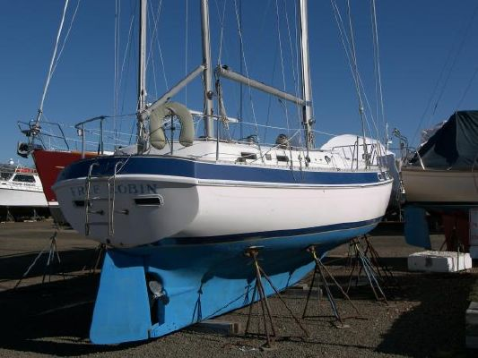 Boats for Sale & Yachts Morgan Out Island 416 1983 All Boats