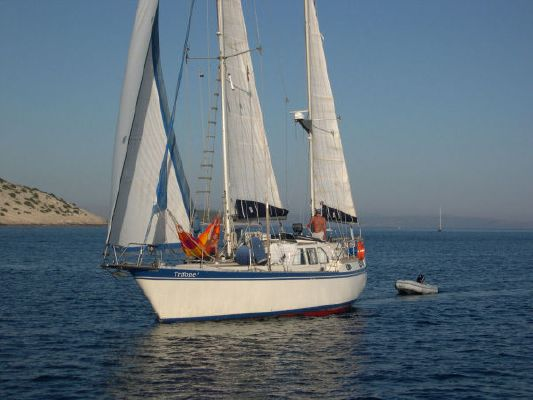 Boats for Sale & Yachts Nauticat 43 for Sale *Lowest Price $265.000 USD **2020 New Ad Nauticat 43 Sailboats for Sale