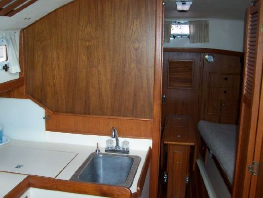 Boats for Sale & Yachts NONSUCH 1983 All Boats