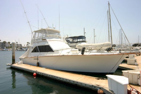 Boats for Sale & Yachts Ocean 50 Super Sport 1983 All Boats