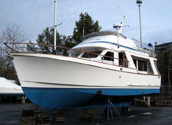 1983 Ocean Alexander Europa Sedan Boats Yachts For Sale