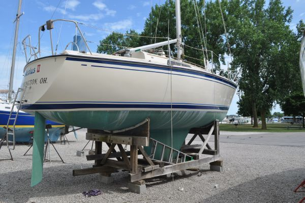 O'Day 30 O'day 1983 Sailboats for Sale