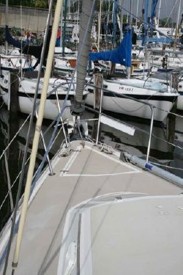 O'Day 34 1983 Sailboats for Sale