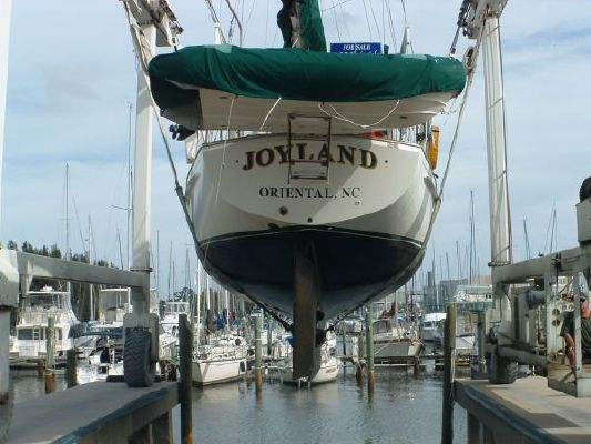 PACIFIC PASSAGE Ketch 1983 Ketch Boats for Sale
