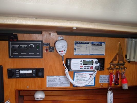 Boats for Sale & Yachts Pearson 37 1983 Sailboats for Sale