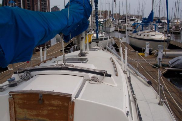 Boats for Sale & Yachts Pearson Sloop Rig 1983 Sailboats for Sale Sloop Boats For Sale