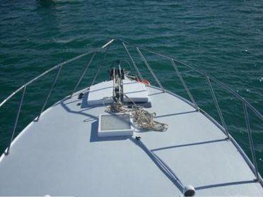 Pelin 38 Motor Launch 1983 All Boats
