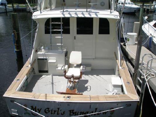 Post 46 Convertible 1983 All Boats Convertible Boats