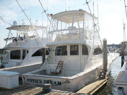 Boats for Sale & Yachts Post Marine Sportfish 1983 Sportfishing Boats for Sale