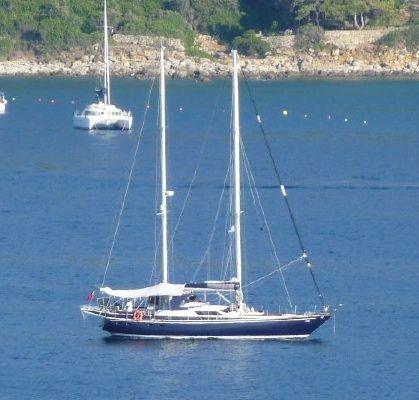 RPD STEFINI 69 1983 All Boats